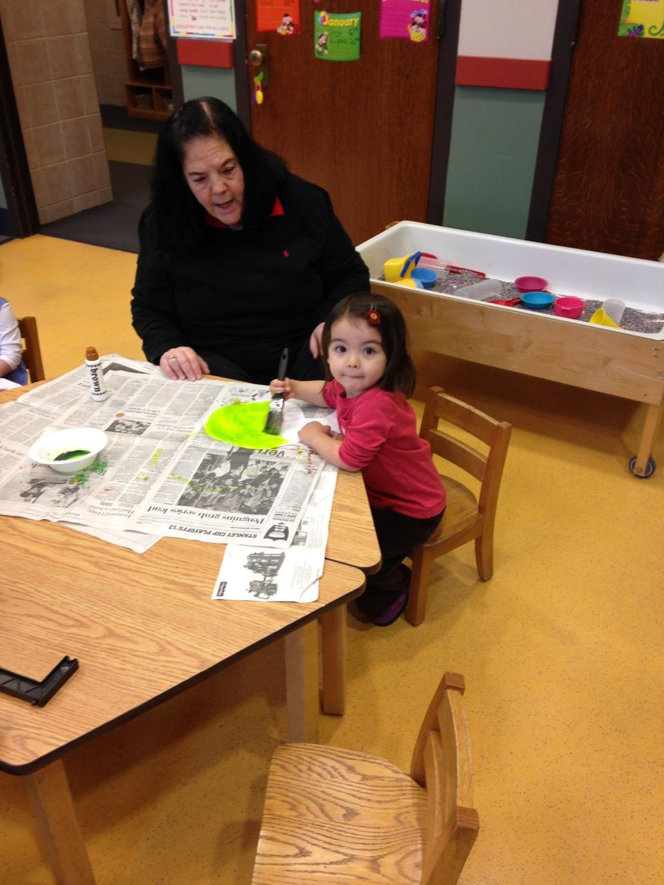 a family centered preschool Building a family-centered early childhood program - a family centered early childhood program is about deepening trust  himama preschool podcast,.